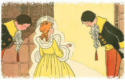 Maria di Legno abbaglia tutti con il suo vestito
