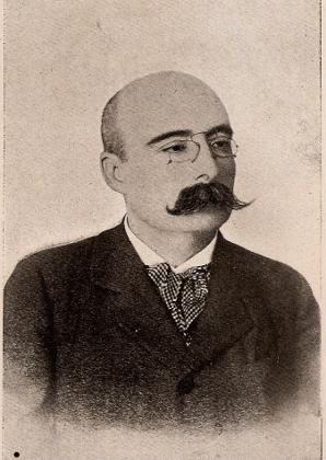 ritratto di Consiglieri Pedroso
