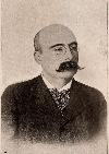 mini ritratto di Pedroso