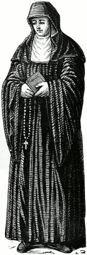 la monaca