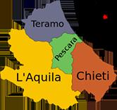L'Abruzzo