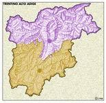 il Trentino